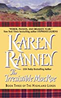 The Irresistible MacRae (The Highland Lords)