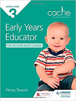 range of early years settings The early years foundation stage (eyfs) framework supports an integrated  it  is the intention that all settings should share this guidance with parents  these  are not fixed age boundaries but suggest a typical range of development.