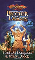 Brother of the Dragon: The Barbarians, Volume 2 (Dragonlance)