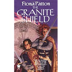 The Granite Shield (Branion series, Book 3) by Fiona Patton