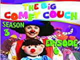The Big Comfy Couch - Season 3 Episode 6 - Sticks and Stones