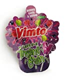 Vimto Insane Grain Popping Candy 13 g (Pack of 24)