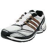 adidas アディダス adizero Tempo 2E アディゼロ テンポ《メンズ:ホワイト/レッド》 ランニングシューズ G03911