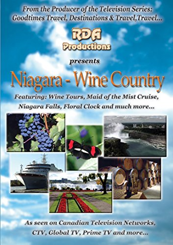 Niagara- Wine Country