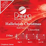 Hallelujah Christmas [Accompaniment/Performance Track]