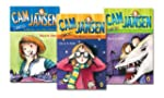 CAM Jansen Mystery Collection Complet...