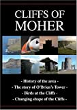 Cliffs of Moher DVD - County Clare -  Ireland