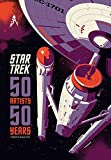 Star Trek: 50 Artists 50 Years