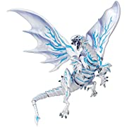 Vulcanlog(ヴァルカン-ログ) 013 遊☆戯☆王リボ ブルーアイズ・オルタナティブ・ホワイト・ドラゴン 青眼の亜白龍