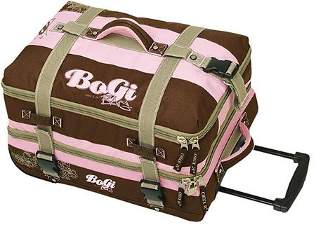 BoGi Bag Trolley Reisetasche Koffer Reisetrolley