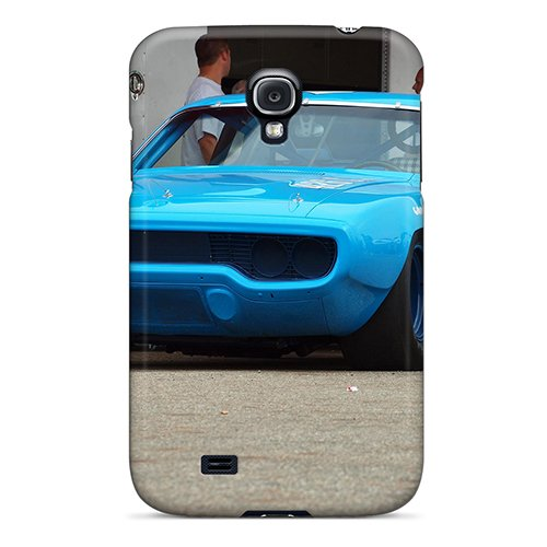 Premium Tpu Challenger Number 42 Cover Skin For Galaxy S4 front-780215