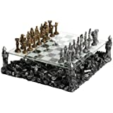 Dragon Chess Set (Knight Set)
