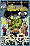 img - for The Toxic Avenger, Vol. 1, No. 9: Special Stupid Fresh Rap Issue! book / textbook / text book