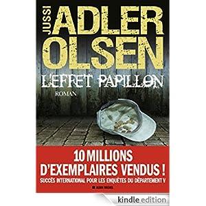 Effet papillon (LITT.GENERALE) eBook: Jussi Adler-Olsen: Amazon.de