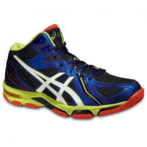 Asics Uomo Gel-volley Elite 3 Mt scarpe sportive blu Size: EU 46.5