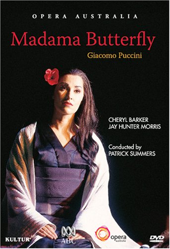 Madama Butterfly [DVD] [Region 1] [US Import] [NTSC]