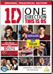 One Direction: This Is Us (DVD + UV C...