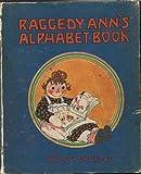 Raggedy Ann's Alphabet Book