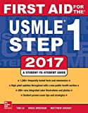img - for First Aid for the USMLE Step 1 2017 book / textbook / text book