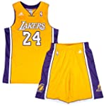 Los Angeles Lakers Bryant Kit Youth