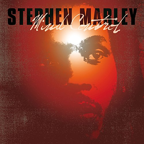 Stephen Marley - Mind Control [enhanced Cd] - Zortam Music