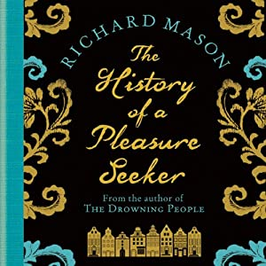 History of a Pleasure Seeker Audiobook