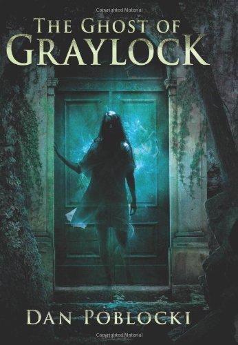The Ghost Of Graylock Harvard Book Store