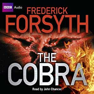 The Cobra | [Frederick Forsyth]