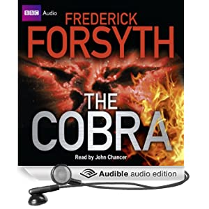 The Cobra (Unabridged)