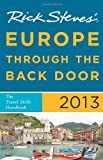Book - Rick Steves' Europe Through the Back Door 2013: The Travel Skills Handbook