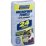 ProForce Microfiber Towels - 24ct