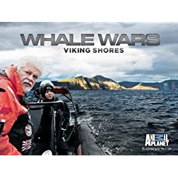 Whale Wars: Viking Shores Season 1