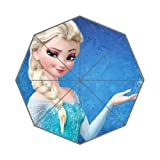 disney Frozen Movie Custom Foldable Umbrella 01
