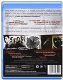 Image de La Cabaña En El Bosque (Blu-Ray) (Import Movie) (European Format - Zone B2) (2013) Kristen Connolly; Chris Hem