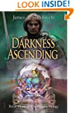 Darkness Ascending (The Paladin Trilogy Book 3)