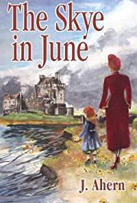 The Skye In June by June Ahern ebook deal