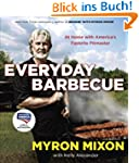 Everyday Barbecue: At Home with Ameri...