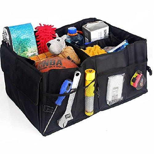 Portable Car Travel Space Saving Organization Foldable Tools Storage Box (Caja De Aromas compare prices)