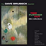 Time Further Out [VINYL] Dave Brubeck Quartet