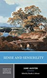Image of Sense and Sensibility (Norton Critical Editions)