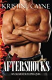 img - for Aftershocks: A Firefighter Romance (Six-Alarm Sexy Book 0) book / textbook / text book