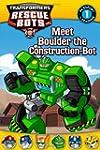 Transformers: Rescue Bots: Meet Bould...