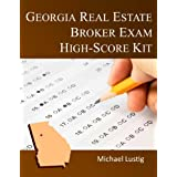 Georgia Real Estate Broker Exam High-Score Kit