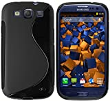 mumbi S-TPU Silikon Schutzhülle Samsung Galaxy S3 / S3 Neo