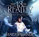 The 13th Reality, Vol. 1: The Journal of Curious Letters Hörbuch von James Dashner Gesprochen von: Mark Wright