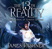 The 13th Reality, Vol. 1: The Journal of Curious Letters | James Dashner