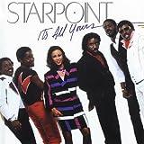 echange, troc Starpoint - It'S All Yours