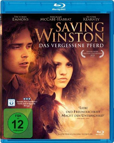 Saving Winston - Das vergessene Pferd [Blu-ray]