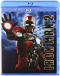 Iron Man 2 (SE) (2 Blu-Ray+Dvd)