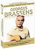 Coffret Georges Brassens [Édition Prestige]